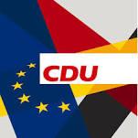 CDU Bild