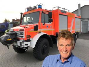 Hartmut Feuerwehr