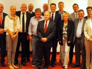 CDU Landesverband