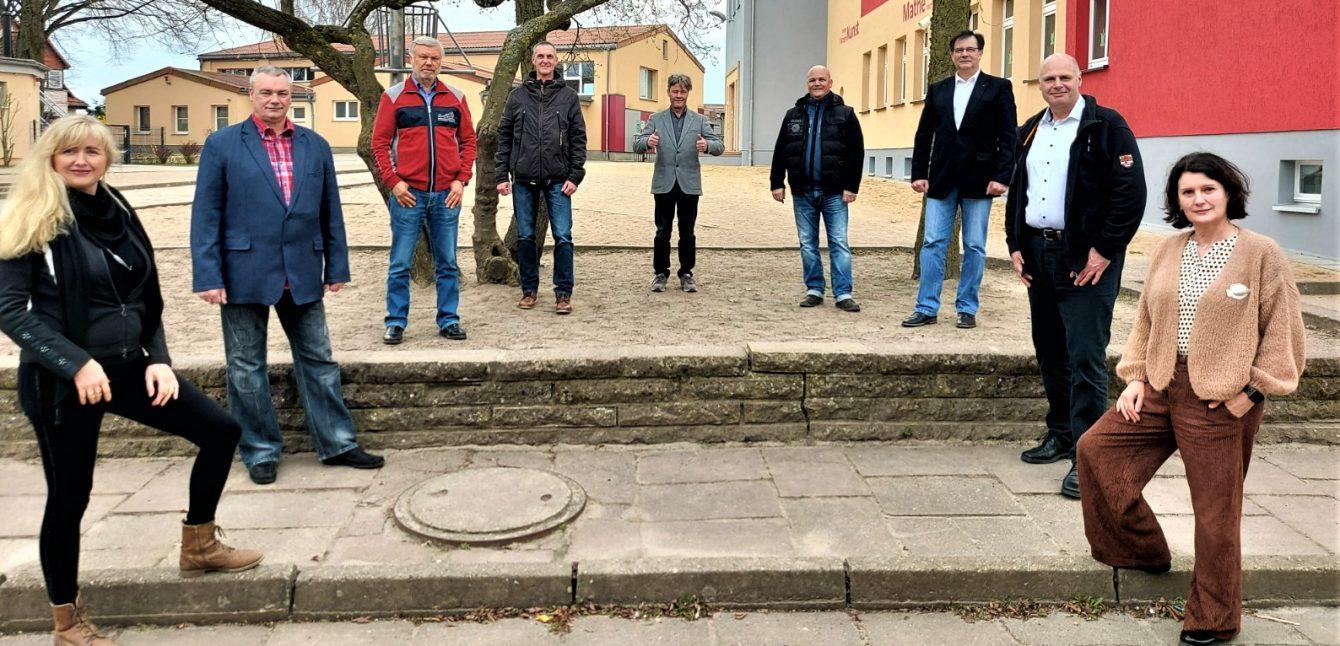CDU Gemeindeverband  Crivitz und Umland